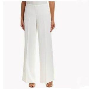 TRINA TURK wide leg dress pants